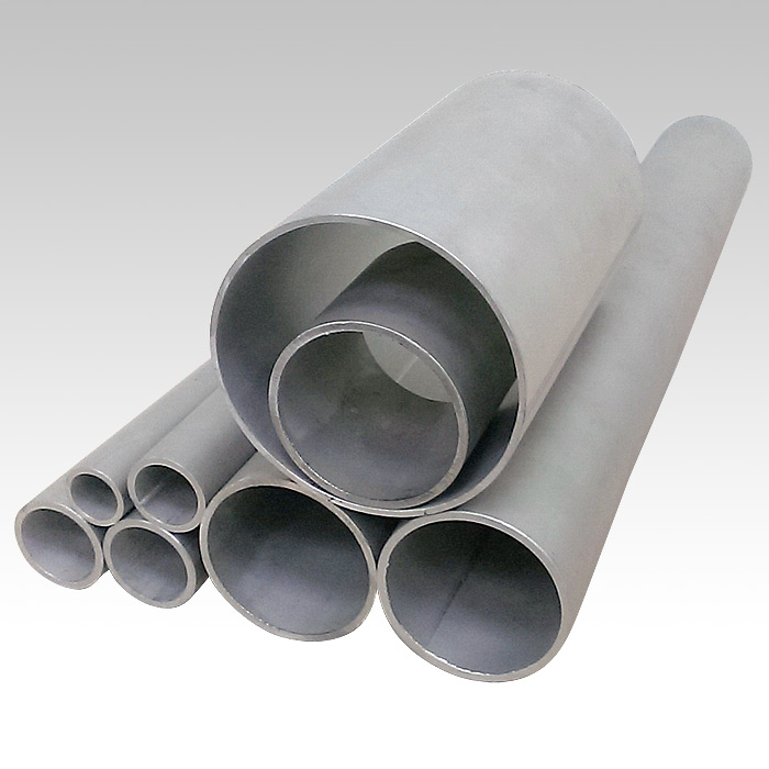 Stainless steel welded pipes mejonson