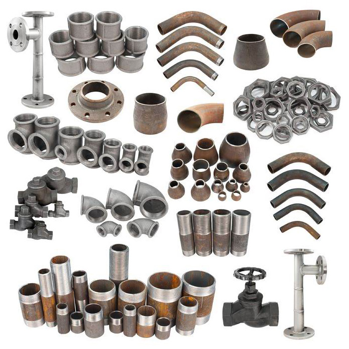 Stainless Steel Welded Pipe Fittings u0026 Valves  sc 1 st  Mejonson : stainless pipe and fittings - www.happyfamilyinstitute.com